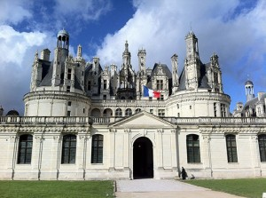 French Inheritance